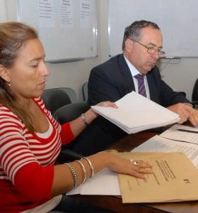 Serán remodeladas y ampliadas las unidades sanitarias de Villa Rosario y Villa Muñiz