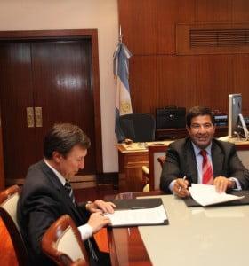 La AFIP intercambiará información tributaria con la comuna local