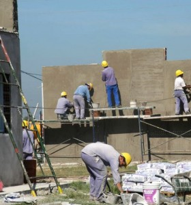 Fueron sorteadas las 250 viviendas del Plan Federal