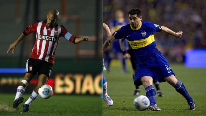 Ante el 'Pincha', Boca busca retornar a la punta del Torneo Inicial
