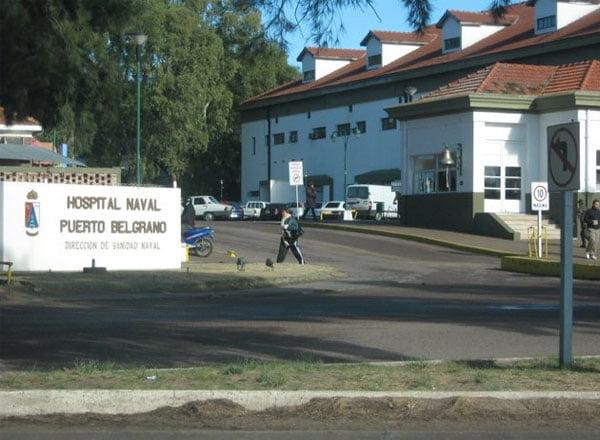 Prohíben a los hospitales militares atender a imputados por delitos de lesa humanidad