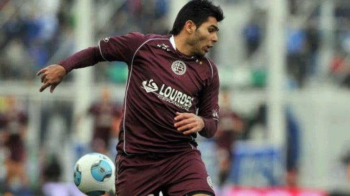 Vélez y Lanús repartieron puntos
