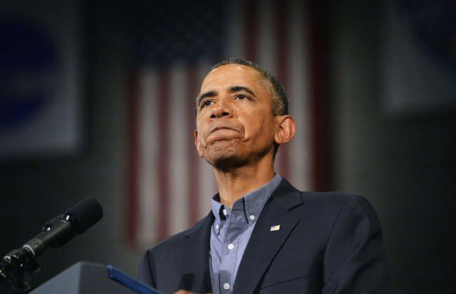 Obama analiza posible ataque con misiles a Siria