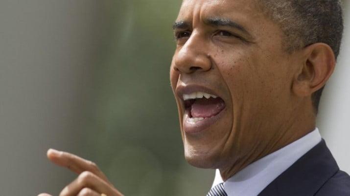 Obama pide respaldo al Congreso de EEUU para iniciar una acción militar en Siria