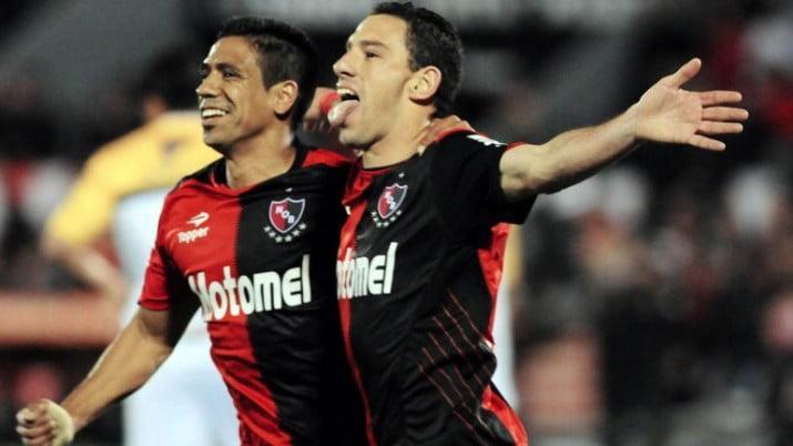 Newell's le ganó a Argentinos y Tigre venció a Colón en Victoria
