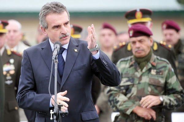 Movilizan 4.500 hombres para reforzar la frontera norte y noreste del país