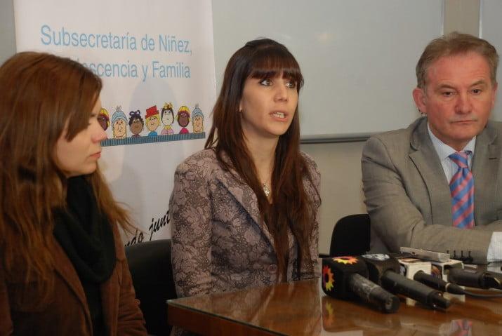 """La comuna presentó el programa """"Alfabetización Jurídica en los Barrios"""
