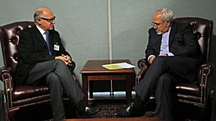 AMIA: Irán informó que aprobó el acuerdo entre ambos países