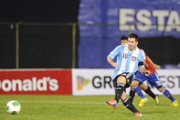 Sabella dio la lista para los últimos dos partidos de las Eliminatorias