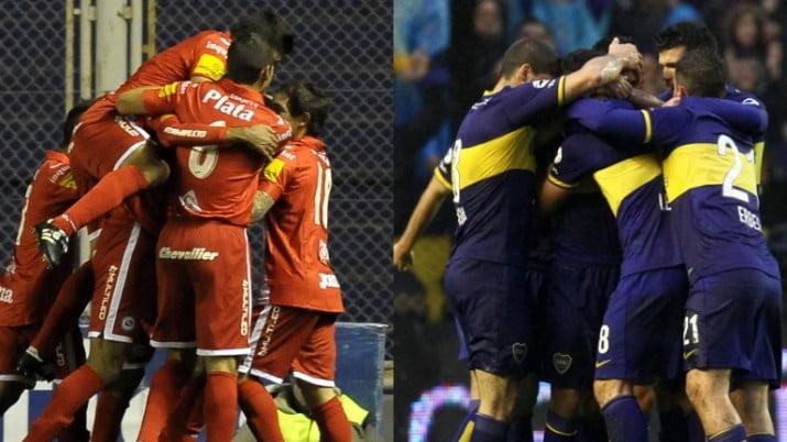 Boca buscará revalidar su nivel ante el difícil Argentinos