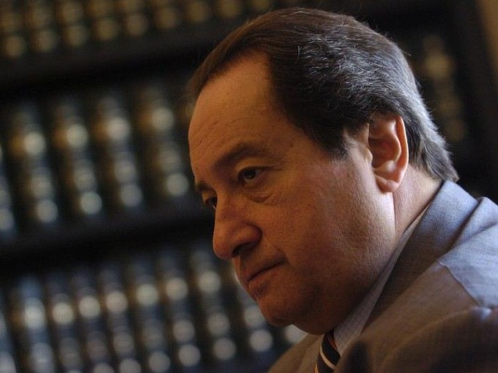 Arslanián vuelve a provincia: elegirá las autoridades de la Policía Judicial