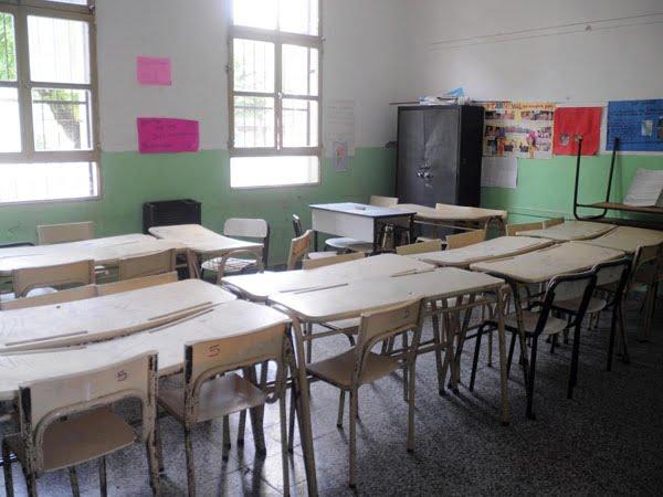 No habrá clases este jueves por jornada de perfeccionamiento docente