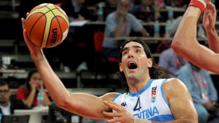 Argentina busca ante Puerto Rico un lugar en el Mundial de básquet