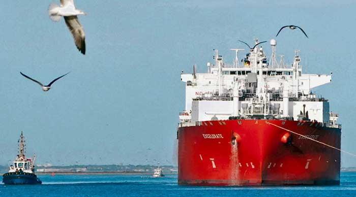 Las principales industrias de todo el país deberán reducir más del 70% su consumo de gas