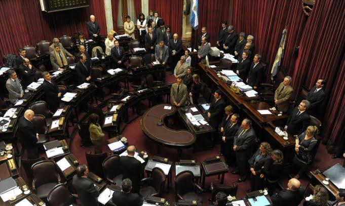 El Senado debate la reapertura del canje de deuda