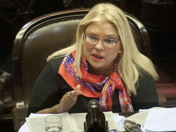 """""""Detrás de Massa está Duhalde, el autor de todos los golpes civiles en Argentina"""""""