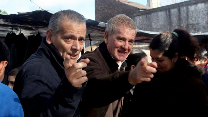 Javier Castrilli demandó penalmente a Francisco De Narváez por injurias