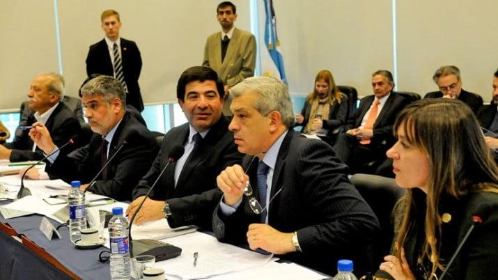 Dictamen favorable a proyecto para financiar cambios en Ganancias