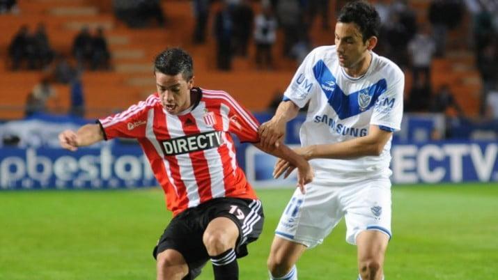Estudiantes y Vélez repartieron puntos