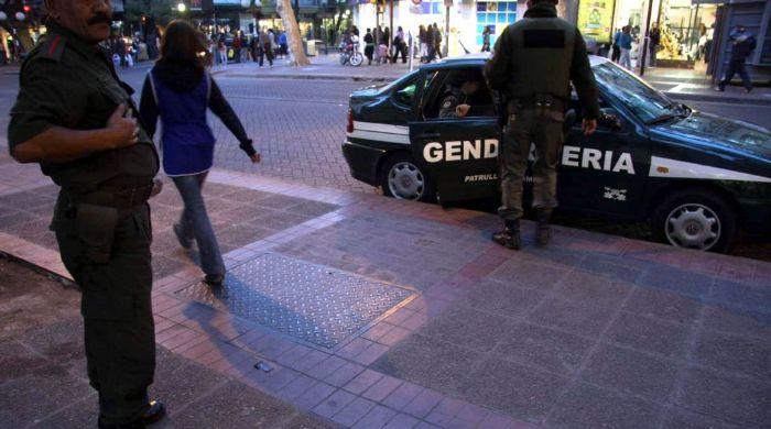 Granados reitera que los gendarmes no se irán después de las elecciones
