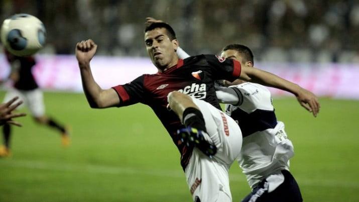 Gimnasia derrotó a Colón en La Plata