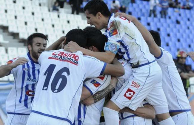Godoy Cruz le ganó a Tigre como local y sumó tres puntos de oro