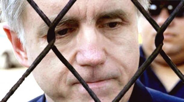 La fiscalía y la querella esperan que Grassi quede detenido hoy