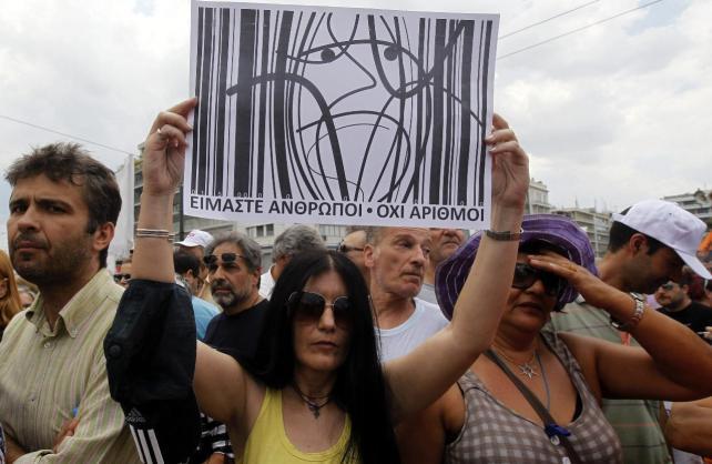 Comienza con huelgas y protestas el año escolar y académico en Grecia