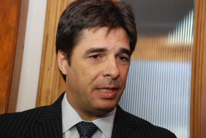 El jefe de Gabinete municipal confirmó la renuncia de Pablo Reynafé y Rafael Álvarez López