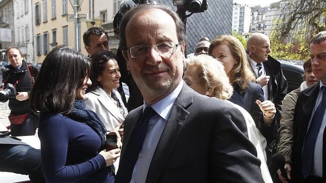 Entre Hollande y Sarkozy crearon 84 nuevos impuestos en los últimos dos años