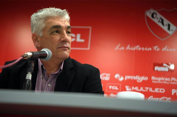 """De Felippe aclaró que """"va a llevar tiempo y trabajo encontrar el equipo ideal"""""""