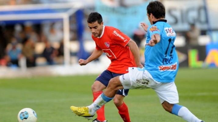 Independiente derrotó a Villa San Carlos y de a poco se recupera