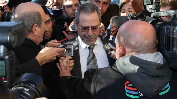 Hoy se conocerá el fallo en el primer juicio contra Ricardo Jaime