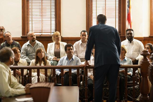 En la Provincia se harían unos 200 juicios por jurados al año