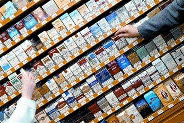 Desde este lunes Massalin Particulares aumenta el precio de los cigarrillos