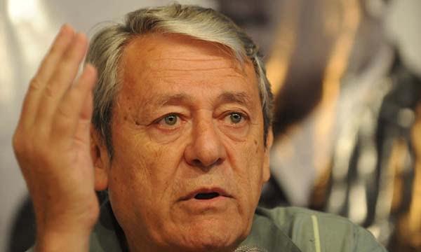 PJ bonaerense: Kunkel no quiere votar en 2013
