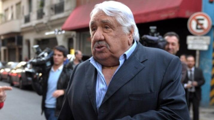 Murió Oscar Lescano, el dirigente de Luz y Fuerza