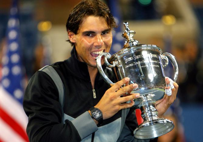 Nadal, imparable: venció a Djokovic y se consagró en el US Open