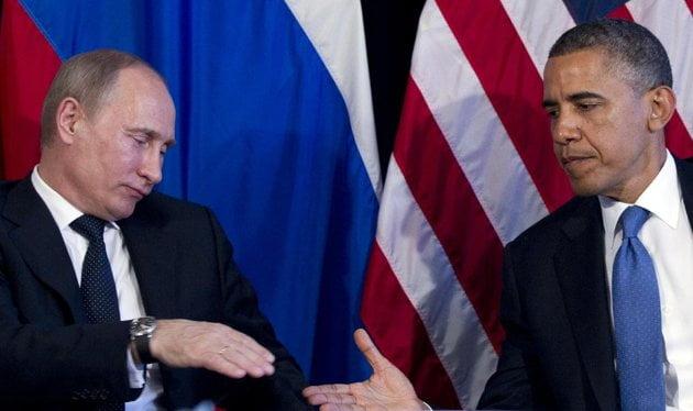 Rusia y EEUU acordaron una resolución sobre el desarme sirio