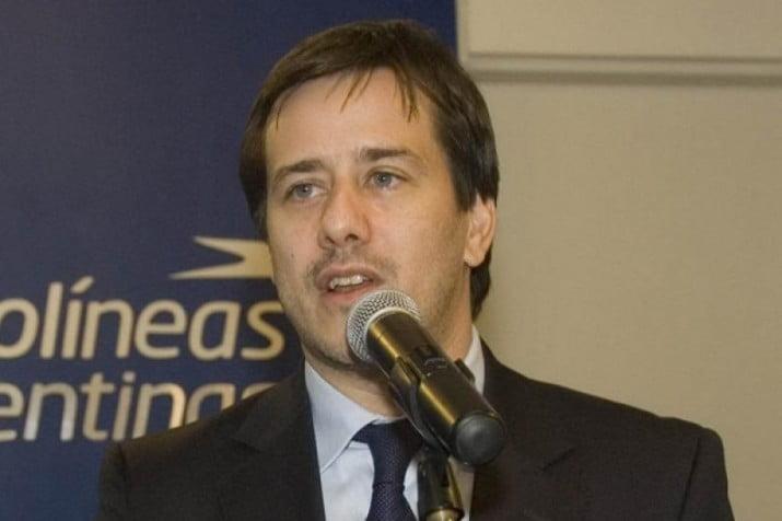 Recalde irá al Senado para exponer la marcha del plan de negocios de Aerolíneas Argentinas