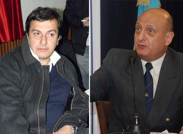 Dos funcionarios municipales renunciarían por escándalo en control de tránsito