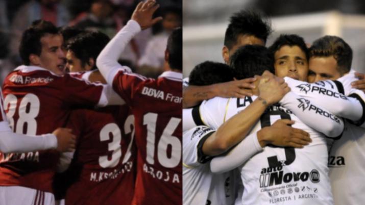 En Núñez, promesa de duelo 'picante': River ante All Boys