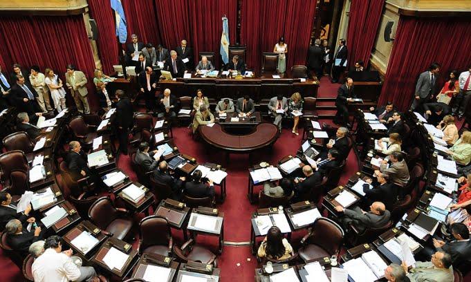 El Senado convirtió en ley el proyecto sobre Ganancias