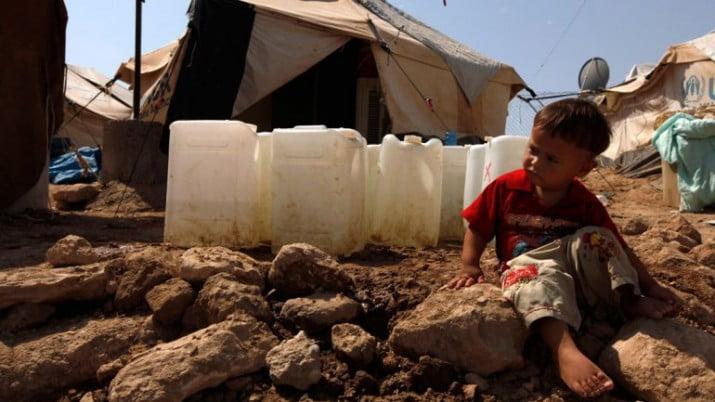 Naciones Unidas: hay 7 millones de sirios con necesidades urgentes