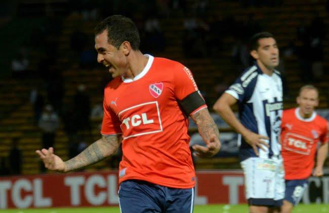 Independiente y Talleres se repartieron los puntos