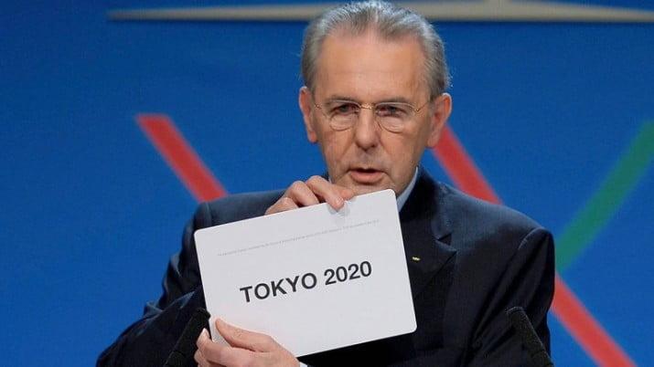 Tokio venció a Estambul y albergará los Juegos Olímpicos 2020