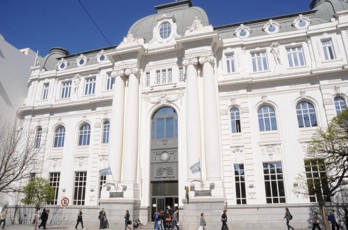 Se suspendió el paro del Banco Nación y mañana la actividad será normal
