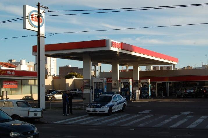 Naftas: presión de Shell y Esso con precios mayoristas