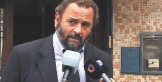 Imputaron al fiscal acusado de emitir un dictamen elaborado por Clarín