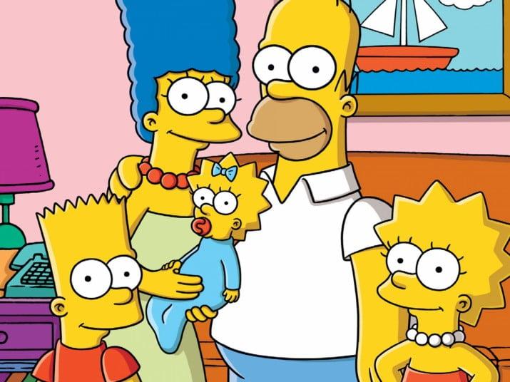 Los Simpson: muere uno de los personajes de la serie